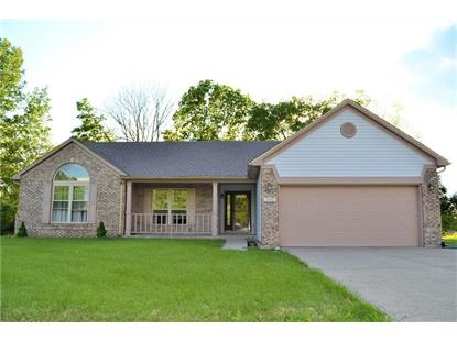 1202 Autumn Dr  Mooresville, IN MLS# 21640755