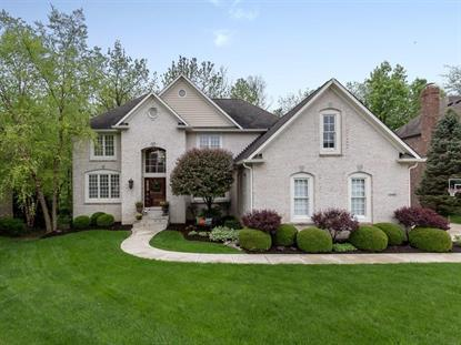 11499 Muirfield  Fishers, IN MLS# 21640861