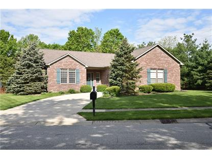10580 Beaver Ridge  Fishers, IN MLS# 21640924