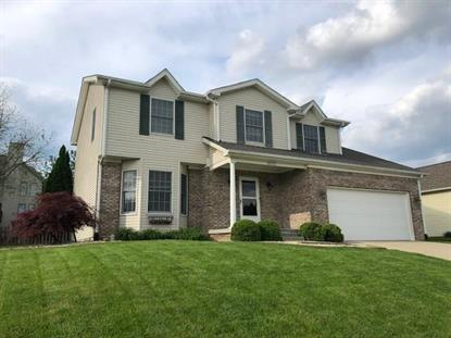 6032 Chinkapin  Columbus, IN MLS# 21640946
