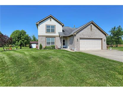 102 SHEPHERD  Greenfield, IN MLS# 21640996