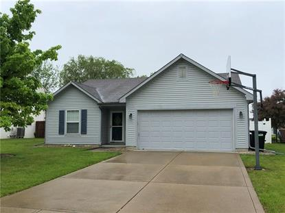 5962 Glen Haven  Plainfield, IN MLS# 21641050