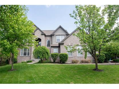 14548 Toponas  Fishers, IN MLS# 21641059
