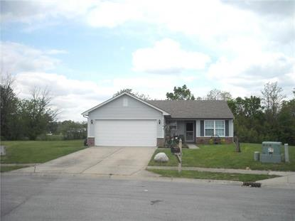 114 Broad Leaf  Mooresville, IN MLS# 21641118
