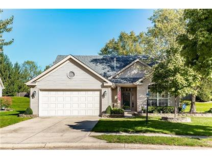 10382 Lakeland  Fishers, IN MLS# 21641154