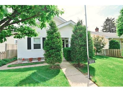 339 South GRAY  Indianapolis, IN MLS# 21641158