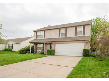 1709 CRIMSON LN  Lebanon, IN MLS# 21641348