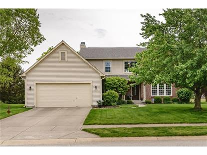 10757 Independence Way  Carmel, IN MLS# 21641397