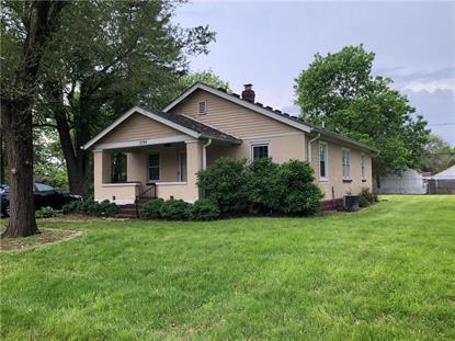 2734 South MARS HILL  Indianapolis, IN MLS# 21641506