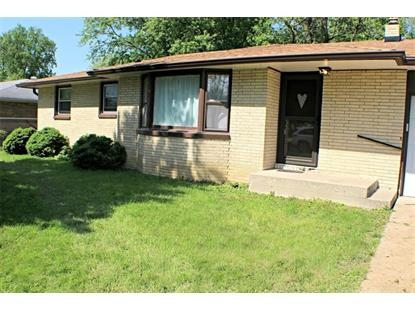 3223 LORAL  Anderson, IN MLS# 21641515