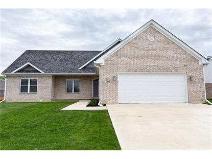 1446 Bontrager  Shelbyville, IN MLS# 21641536