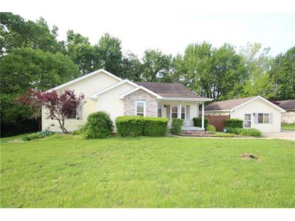 9901 East 700 N East Seymour, IN MLS# 21641545