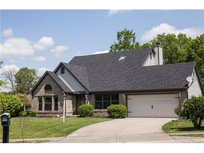 510 Amberleaf  Westfield, IN MLS# 21641568