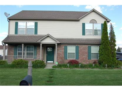 17203 Futch  Westfield, IN MLS# 21641584