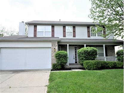 5323 RIPPLING BROOK  Carmel, IN MLS# 21641622