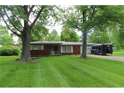 1120 North Eleanor  Indianapolis, IN MLS# 21641632