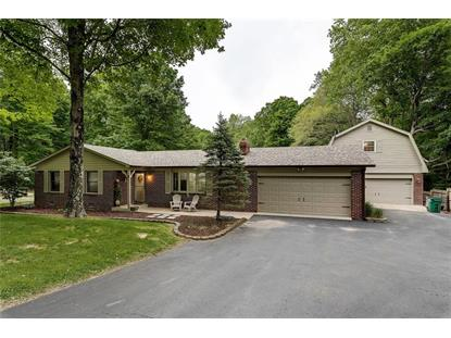 8913 North GOAT HOLLOW  Mooresville, IN MLS# 21641647