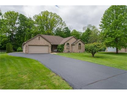 7341 Deerfield  Greenfield, IN MLS# 21641737