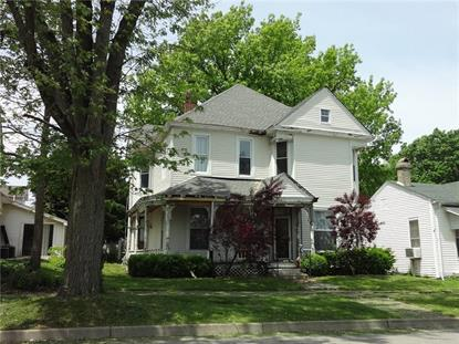 711 North Broadway  Greensburg, IN MLS# 21641823