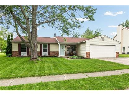 8758 APPLEBY  Indianapolis, IN MLS# 21641942