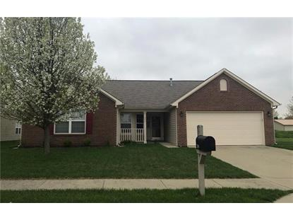 286 HEARTWOOD HILL  Greenfield, IN MLS# 21641954