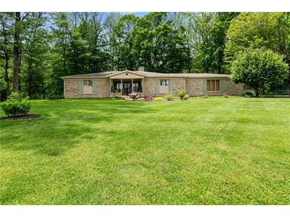 1157 South Beechwood  Rushville, IN MLS# 21642027