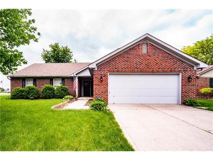 8301 Country Ridge  Indianapolis, IN MLS# 21642030