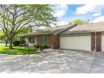 7515 Farm View E Indianapolis, IN MLS# 21642051