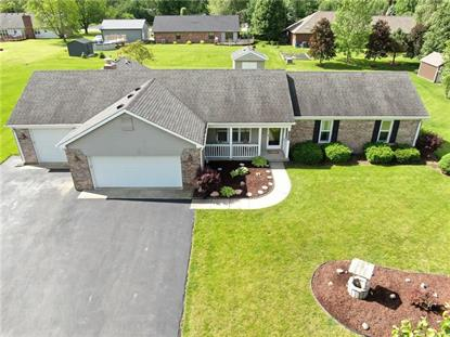 8093 COLT DRIVE  Plainfield, IN MLS# 21642130