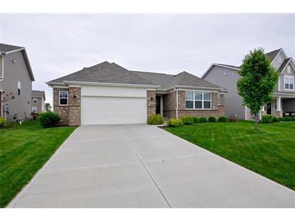 5181 Charmaine  Plainfield, IN MLS# 21642163