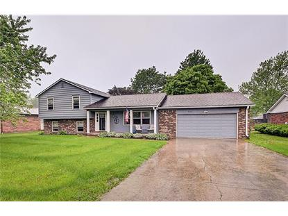 928 Apple St.  Greenfield, IN MLS# 21642535