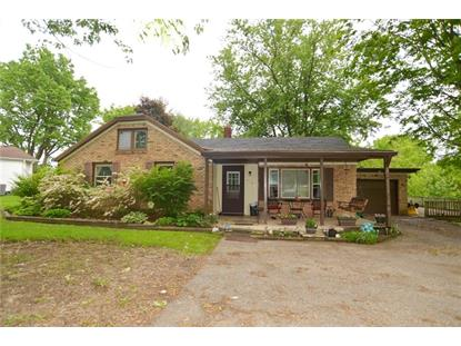 8341 Crawfordsville  Indianapolis, IN MLS# 21642768