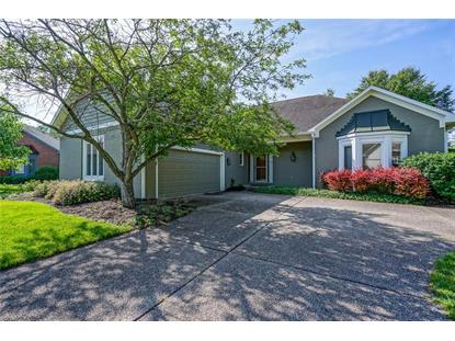 6711 Knollcreek  Indianapolis, IN MLS# 21643639