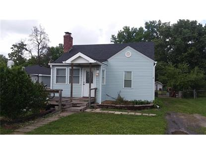 5220 Southeastern  Indianapolis, IN MLS# 21643929