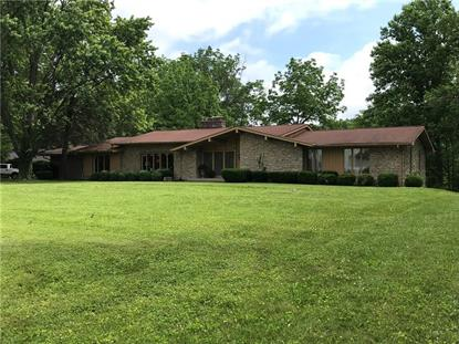 4603 North Linton  Indianapolis, IN MLS# 21644185