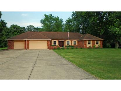 387 Leisure  Greenwood, IN MLS# 21644436