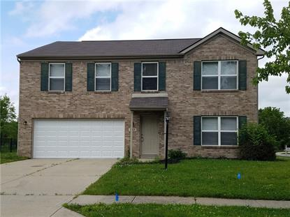 1020 Angus  Indianapolis, IN MLS# 21645079