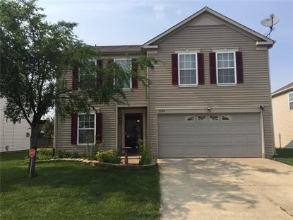 2894 Holiday  Greenwood, IN MLS# 21645575