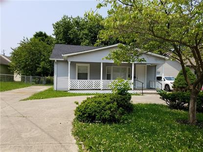 2625 South Main  New Castle, IN MLS# 21645629