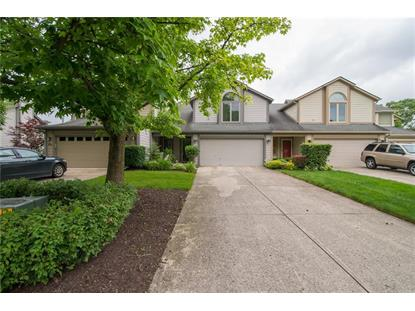 8068 River Bay E Indianapolis, IN MLS# 21645773