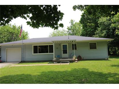 3304 South County Road 400 W South New Castle, IN MLS# 21645866