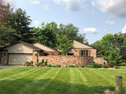 5401 Greenwillow  Indianapolis, IN MLS# 21646021