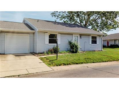 3506 Winchester  Indianapolis, IN MLS# 21646223