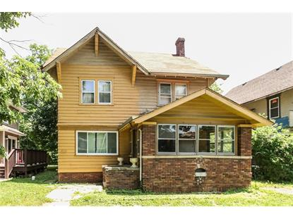 3115 North College  Indianapolis, IN MLS# 21646323