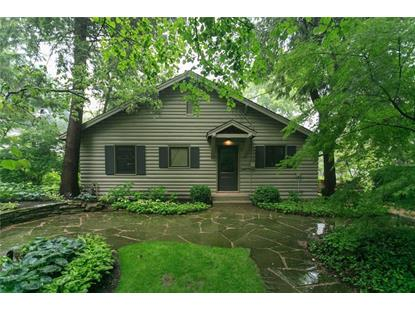7545 Edgewater  Indianapolis, IN MLS# 21646428