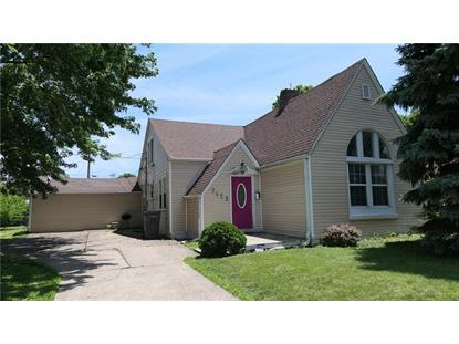 2423 Villa  Indianapolis, IN MLS# 21646856