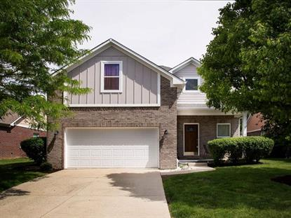 4688 Rainmaker  Greenwood, IN MLS# 21647172