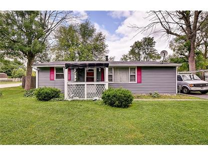 7220 East 14th  Indianapolis, IN MLS# 21647194