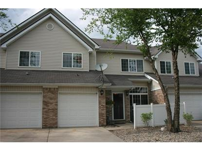 5846 BEACON COVE  Indianapolis, IN MLS# 21647232