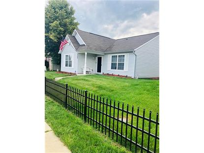 1722 West 30th  Indianapolis, IN MLS# 21647397